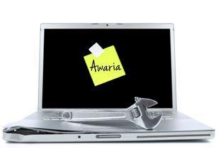 Serwis laptopa
